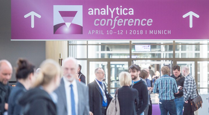 analytica conference 2018