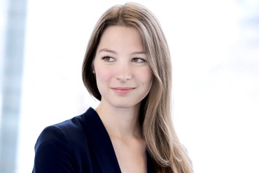 Nathalie Palik